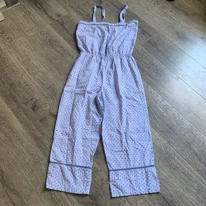 Victoria secret jumpsuit